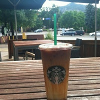 Photo taken at Starbucks by Kristina C. on 8/20/2013