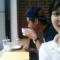 Photo taken at The Café Grind by Trâm Anh L. on 7/25/2013