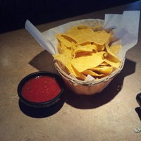 Photo taken at Charanda Mexican Grill & Cantina by Keith B. on 11/24/2012