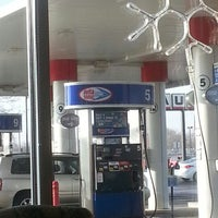 Photo taken at Delta Sonic Car Wash by Al P. on 12/2/2012