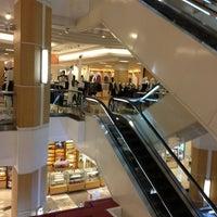 Photo taken at METRO Department Store by Tan T. on 4/7/2013