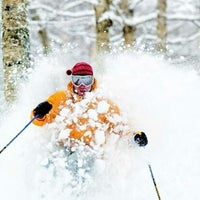 Photo taken at Jackson Hole Mountain Resort by Man_Used👽👾👽 on 12/14/2012