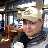 Photo taken at Starbucks by Bill U. on 2/10/2013