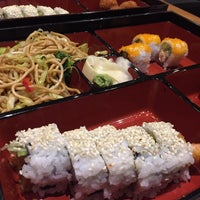 Photo taken at SushiCo by giZ on 10/23/2015