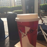 Photo taken at Starbucks by 🌹Yana B. on 12/30/2012