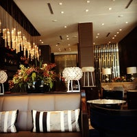 Photo taken at The St. Regis San Francisco by Ken Y. on 9/7/2013