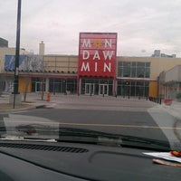 Photo taken at Mondawmin Mall by Bo R. on 2/22/2013