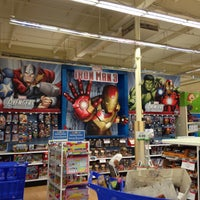 """Photo taken at Toys""""R""""Us / Babies""""R""""Us by Relaxed M. on 5/3/2013"""