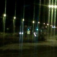 Photo taken at 37. autobuss | Esplanāde - Imanta 5 by KrisRaps A. on 3/13/2013