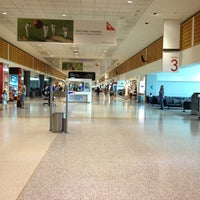 Photo taken at T2 Multi-User Domestic Terminal by Lana T. on 12/25/2012