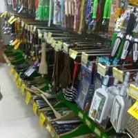 Photo taken at Hari Hari Pasar Swalayan by Canniesa M. on 11/25/2012