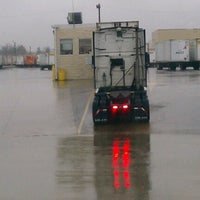 Photo taken at Kellogg's Pringles Plant by Antione L. on 1/13/2013