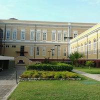 Photo taken at Tribunal de Justiça do Estado do Pará by Mircilene M. on 12/10/2012