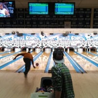 Photo taken at Kearny Mesa Bowl by Ray Ray M. on 3/14/2013