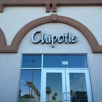 Photo taken at Chipotle Mexican Grill by Briana H. on 2/15/2013