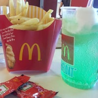 Photo taken at McDonald's by Gene A. on 3/17/2013