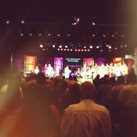 Photo taken at Christ Fellowship Royal Palm Campus by Danny L. on 3/31/2013
