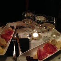 Photo taken at Giorgio's Wine Bar by Dupinder S. on 2/9/2013