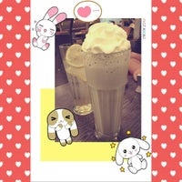 Photo taken at Secret Recipe by may may v. on 4/16/2016