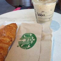 Photo taken at Starbucks by Alexa G. on 2/8/2013