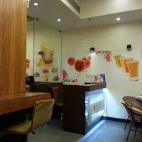 Photo taken at Fruit Shop on Greams Road by Aravind J. on 1/19/2013