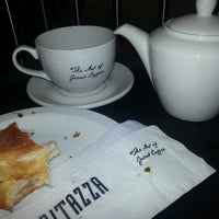 Photo taken at Caffè Ritazza by Vanessa R. on 12/6/2012