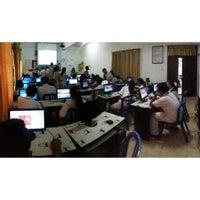Photo taken at SMAN 2 Denpasar by David I. on 9/10/2013