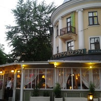Photo taken at Примавера by Elena P. on 6/16/2013