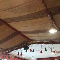Photo taken at Sahara Tent restaurant by Hanif O. on 1/21/2017
