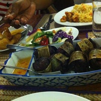 Photo taken at Thai Wok Restaurant by Aishath R. on 1/3/2013