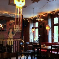 Photo taken at Café Bankeråt by Spotted by Locals - city guides by locals on 7/25/2013