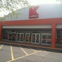 Photo taken at Kmart by Sara S. on 4/19/2013