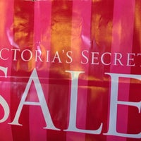 Photo taken at Victoria's Secret PINK by Jenn S. on 12/30/2013