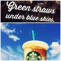 Photo taken at Starbucks by Tommy C. on 5/9/2013