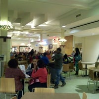 Photo taken at Midland Park Mall by Lise B. on 12/23/2012