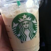 Photo taken at Starbucks by Elora K. on 4/25/2013