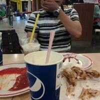 Photo taken at KFC by Nela D. on 1/8/2014