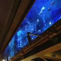 Photo taken at Dive Bar by Yukari V. on 1/20/2013