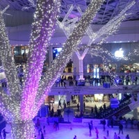 Photo taken at Westfield London by Sk B. on 12/8/2012