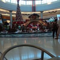 Photo taken at Mauá Plaza Shopping by Tércio M. on 12/11/2012