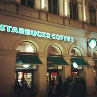 Photo taken at Starbucks by Yuliya L. on 1/10/2013