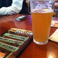 Photo taken at Hooters by Melanie N. on 12/3/2012