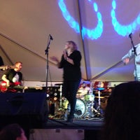 Photo taken at Bristol Rhythm and Roots Reunion by JuliA H. on 9/22/2013
