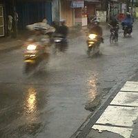 Photo taken at Jalan Cibaduyut by Betox Y. on 11/29/2012