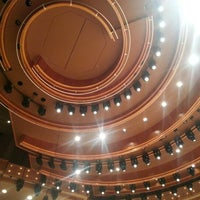 Photo taken at Adrienne Arsht Center for the Performing Arts by Pam on 1/21/2013
