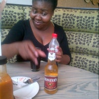 Photo taken at Nando's Parktown North by Thembie P. on 12/21/2012