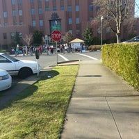 Photo taken at Clark County Courthouse by Kathy A. on 1/18/2013