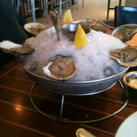 Photo taken at Pappas Seafood House by Toni M. on 1/10/2013