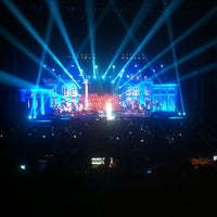 Photo taken at Citibank Hall by Andre N. on 7/1/2013