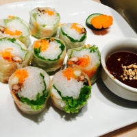Photo taken at Phở Hòa by ReiiiinaMed on 4/2/2016